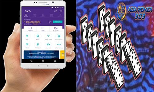Daftar Ceme Via Ovo Dan Idn Poker Terpercaya Indonesia