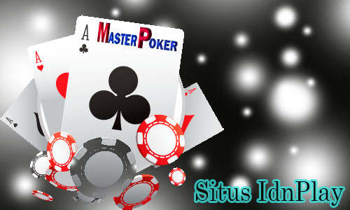 Situs IdnPlay Untuk Sobat Bisa Daftar Ceme & Poker