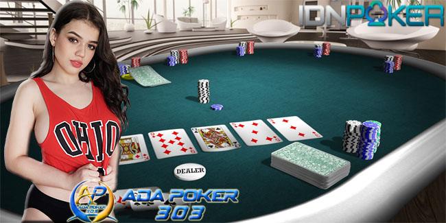Situs DominoQQ Bersama Agen INDPLAY Gaming Online